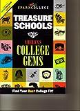 Treasure Schools, Jessica Allen, 1411499883