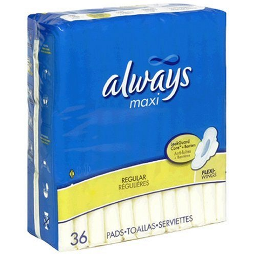 gular Protection with Flexi-Wings, 36-pack ()