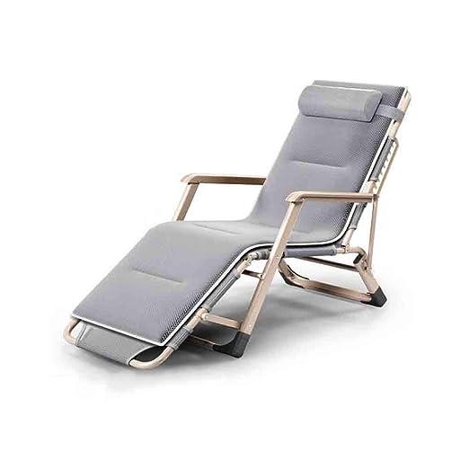 YCSD Sillones Reclinables Reclinables Sun Relax Silla De ...