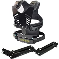 Glide Gear DNA 6000 Video Camera Vest & Arm Stabilizer System