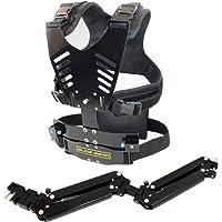 Glide Gear DNA 6000 Video Camera Vest & Arm Stabilizer System fits Glide Gear & Glidecam