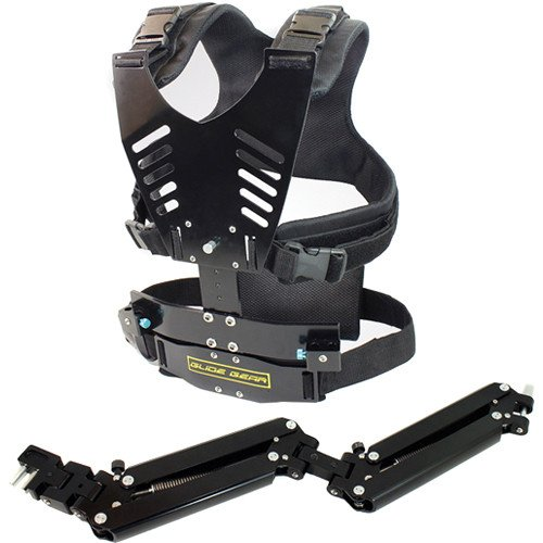 DNA 6000# Glide Gear DNA Vest & Arm Stabilizer System