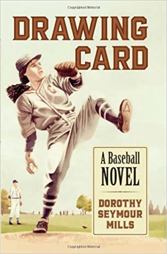 Buy Drawing Card A Baseball Novel Book Online At Low Prices In