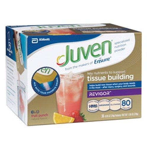Juven Powder - Fruit Punch by Juven
