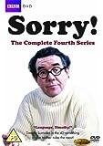 Sorry - Series 4 [DVD]