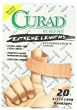 Extreme Length Bandage (Pack of 3) by Curad