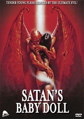 Satan's Baby Doll by Severin Films