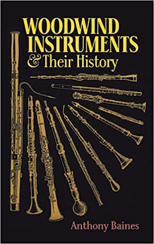 Descargar En Torrent Woodwind Instruments And Their History Paginas Epub