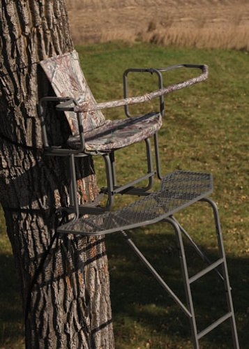 striker hunting tree stand