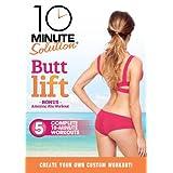 10 Minute Solution: Butt Lift