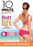 10 Ms: Butt Lift
