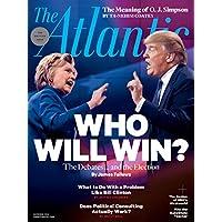 3-Yr of The Atlantic Magazine Subscription