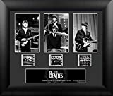 The Beatles Series 1 Standard Triple Film Cell