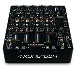 Allen & Heath Xone:DB4 4 Channel Digital DJ Mixer With Effects