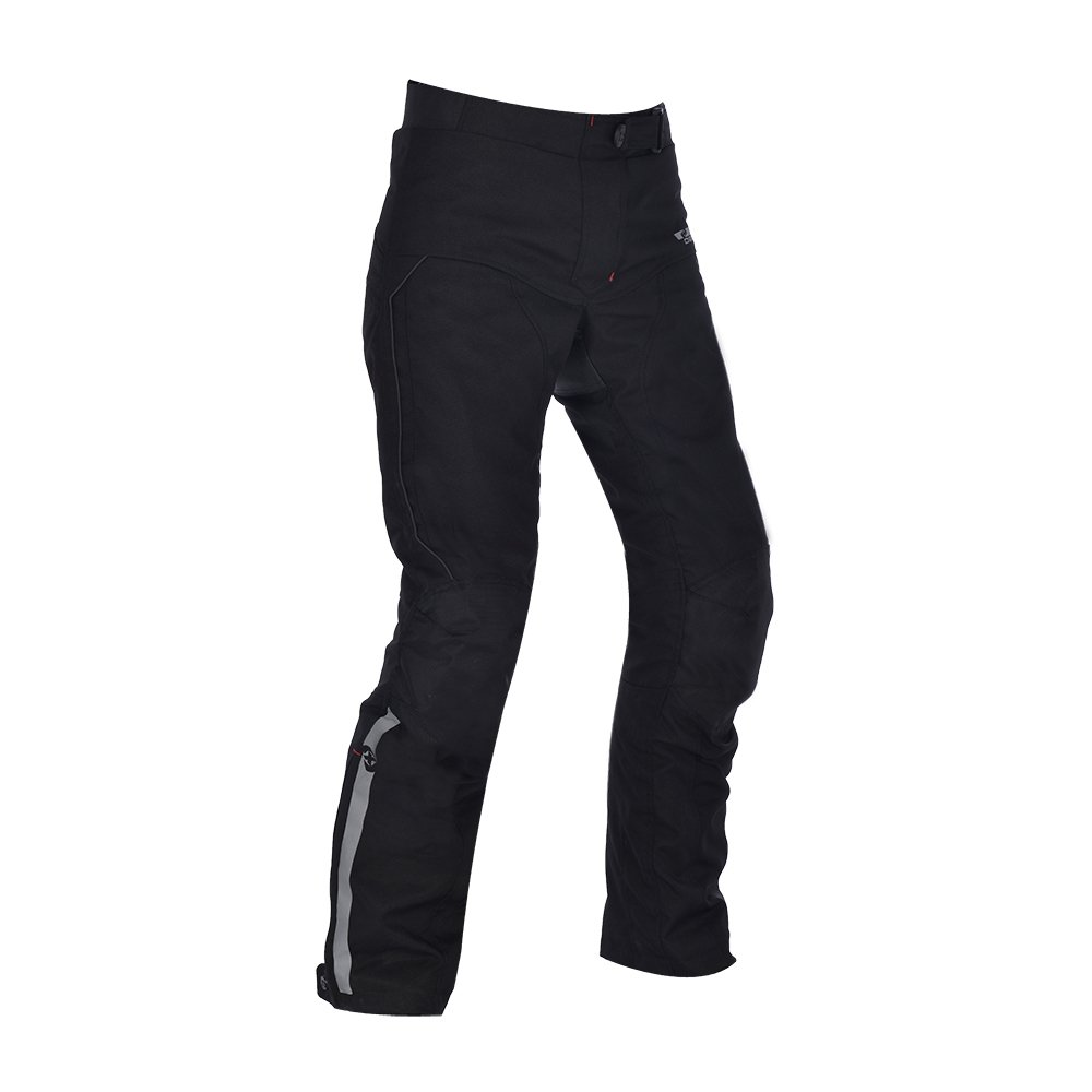 Dakota 2.0 ws TXT Pantalones largos Tech Negro 8