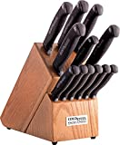 Cold Steel Kitchen Classics Whole Knife Set (12 Piece)