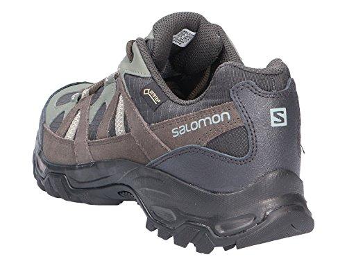 Salomon ESCAMBIA 2 GTX grau PHANTOM/ BELUGA/CASTOR GRAY