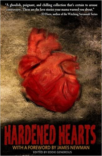 Book Hardened Hearts