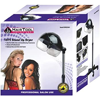 Amazon Com J2 Hair Tool 1875 Professional Stand Up Dryer
