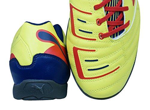 Puma PowerCat 4 IT Futsal Hommes Chaussures de football