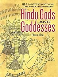 Image of the product Hindu Gods and Goddesses: that is listed on the catalogue brand of Dover Publications.