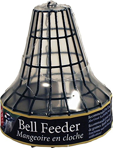 Heath Outdoor Products S-8 Seed Cake Bell Feeder