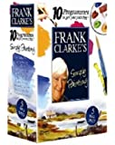 10 Programmes to get you Painting: Frank Clarke's Simply Painting [DVD] [2007]