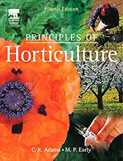 Principles of horticulture 5th edition (9780750686945) textbooks. Com.