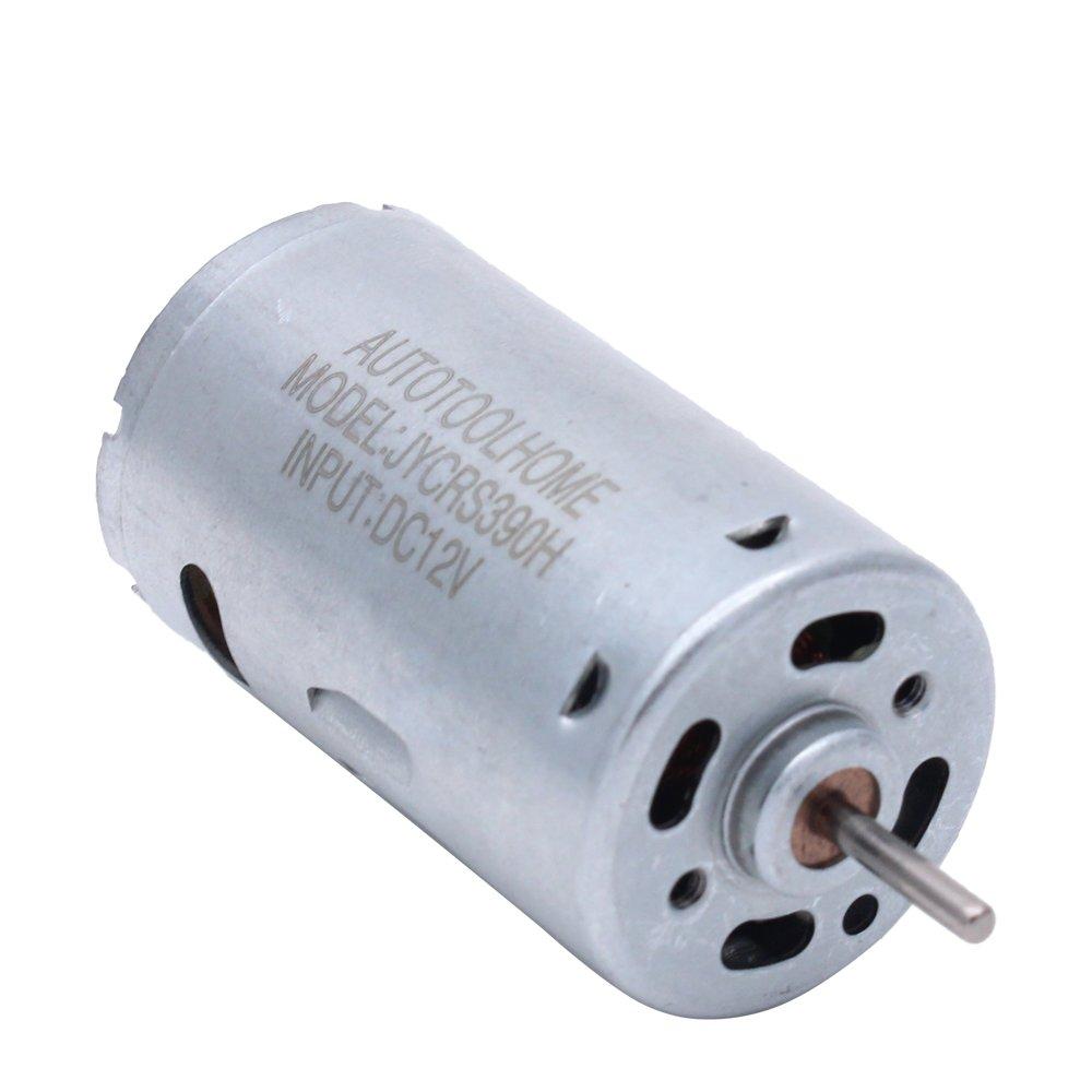 AUTOTOOLHOME Mini DC Motor