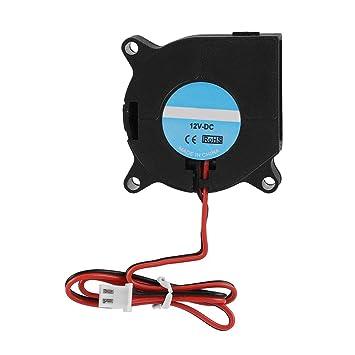ASHATA Ventilador de Impresora 3D, Ventilador de Refrigeración ...