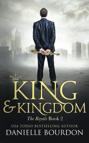 book cover of King and Kingdom