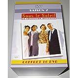 Coffret 10 DVD Sous le Soleil Intégrale saison 7