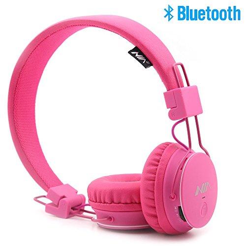 Headphones Lightweight Multifunction Microphones Detachable
