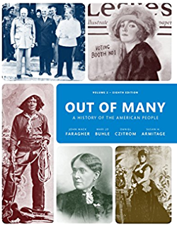 Amazon out of many a history of the american people volume 12 out of many a history of the american people volume 2 fandeluxe Image collections