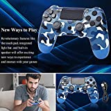 AUGEX Gamepad compatiable for PS4, Wireless