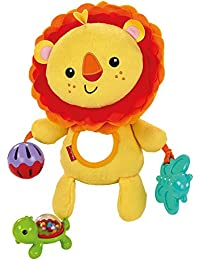 Fisher-Price Activity Toy, Lion BOBEBE Online Baby Store From New York to Miami and Los Angeles