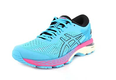 finest selection f4e56 98bdf ASICS Women s Gel-Kayano 25 Running Shoes 1012A026  Amazon.ca  Home    Kitchen