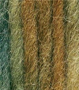 Bernat Felting Natural Wool Yarn, Meadow