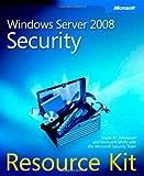 img - for Windows Server?de?ed??ede??d???de?ed???de??d??? 2008 Security Resource Kit by Jesper M. Johansson (2008-03-10) book / textbook / text book