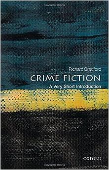 Descargar Bittorrent Español Crime Fiction: A Very Short Introduction PDF Android