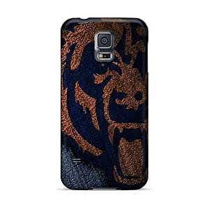 New Style PC For Case HTC One M8 Cover Protective / Case - Hq Chicago Bears