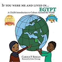 If You Were Me and Lived in... Egypt: A Child's Introduction to Cultures Around the World