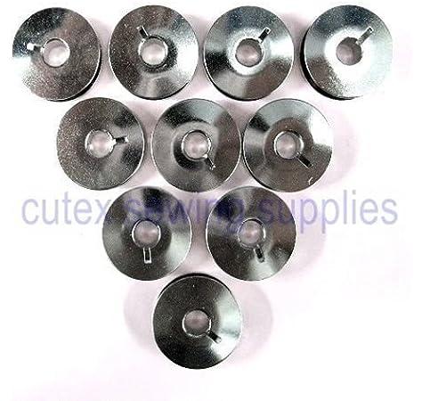 306W /& 319 #173058 306K BOBBIN CASE Fits SINGER Sewing Machines 206K 206W