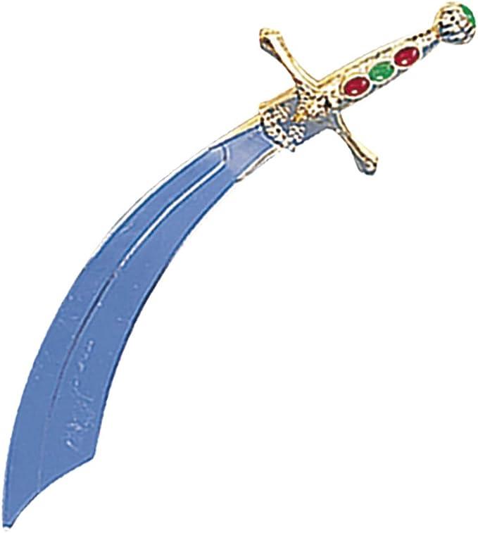 Limit Sport - Espada de moro, 52 cm (CM028): Amazon.es: Juguetes y juegos