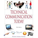 Technical Communication Today Plus MyLab Writing with Pearson eText -- Access Card Package (5th Edition)