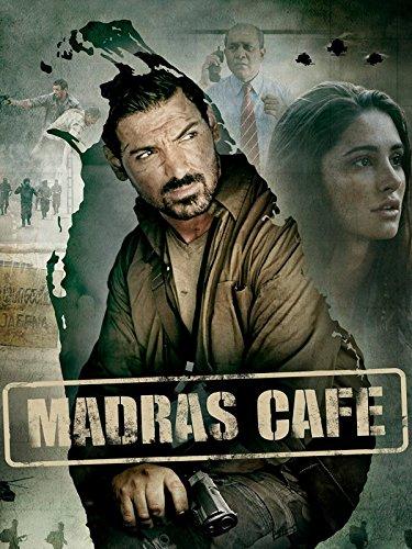 Madras Cafe (English Subtitled) ()