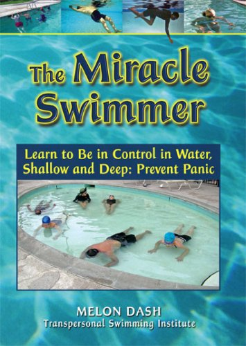 Miracle Swimmer Learn Control Shallow product image
