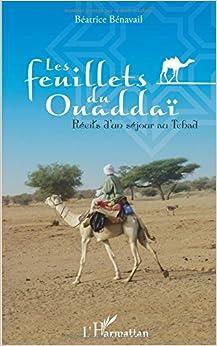 Book Les feuillets du Ouaddaï