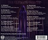 Metallic Attack: The Ultimate Tribute Album