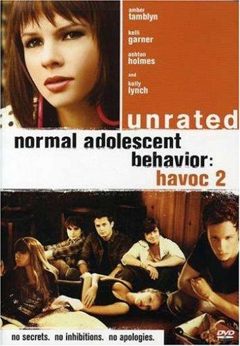Conventional Adolescent Behavior: Havoc 2